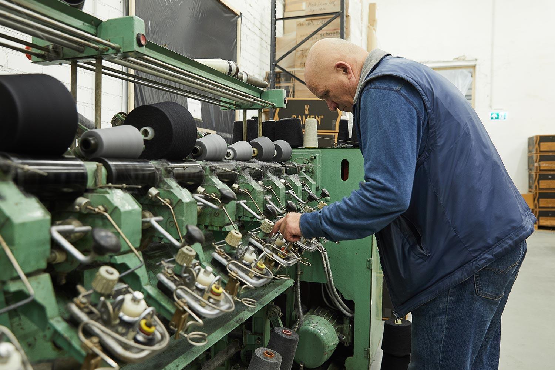 production sustainability